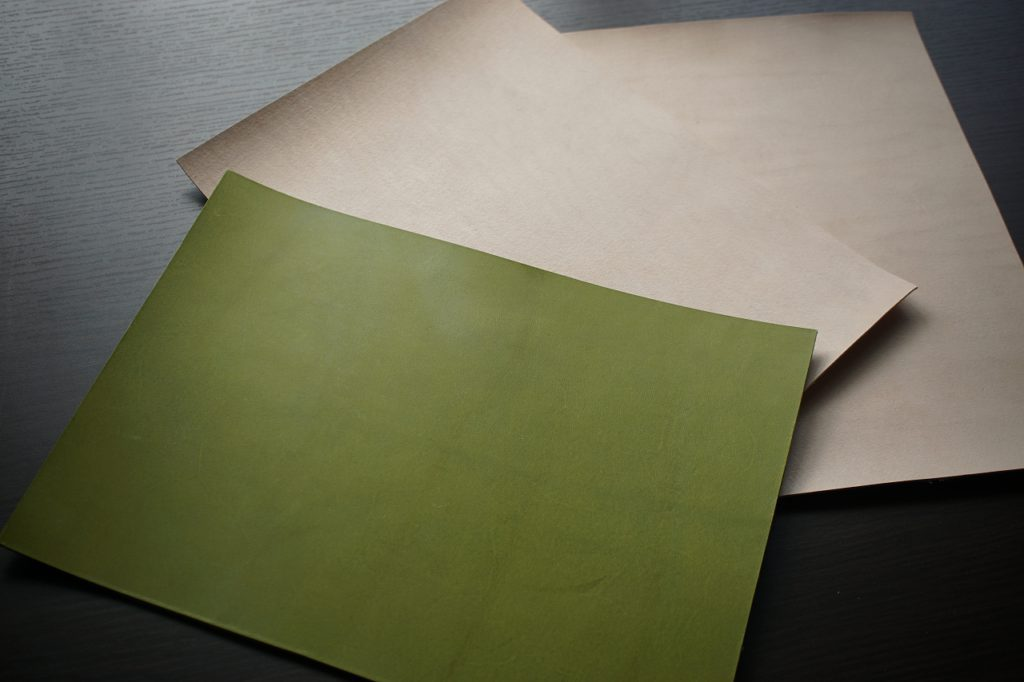 緑コインケース01
