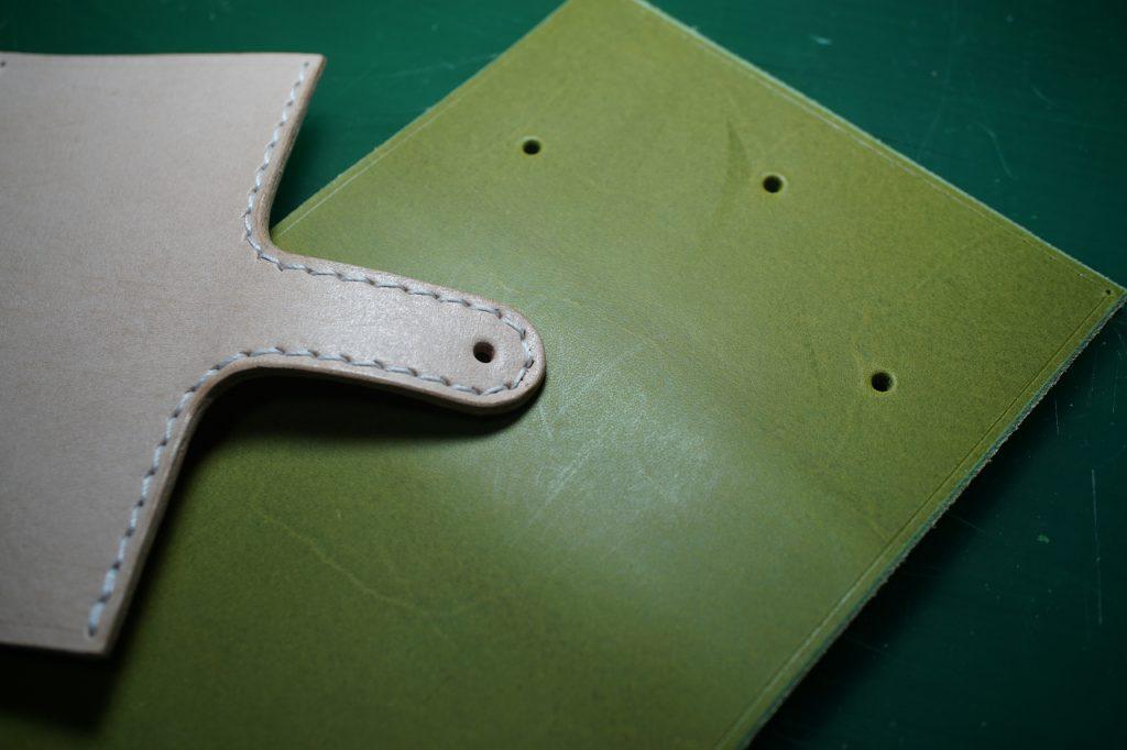 緑コインケース06
