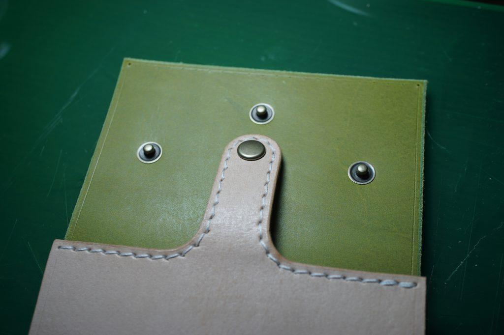 緑コインケース07