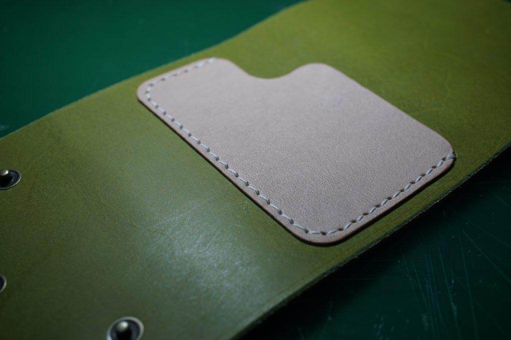 緑コインケース08