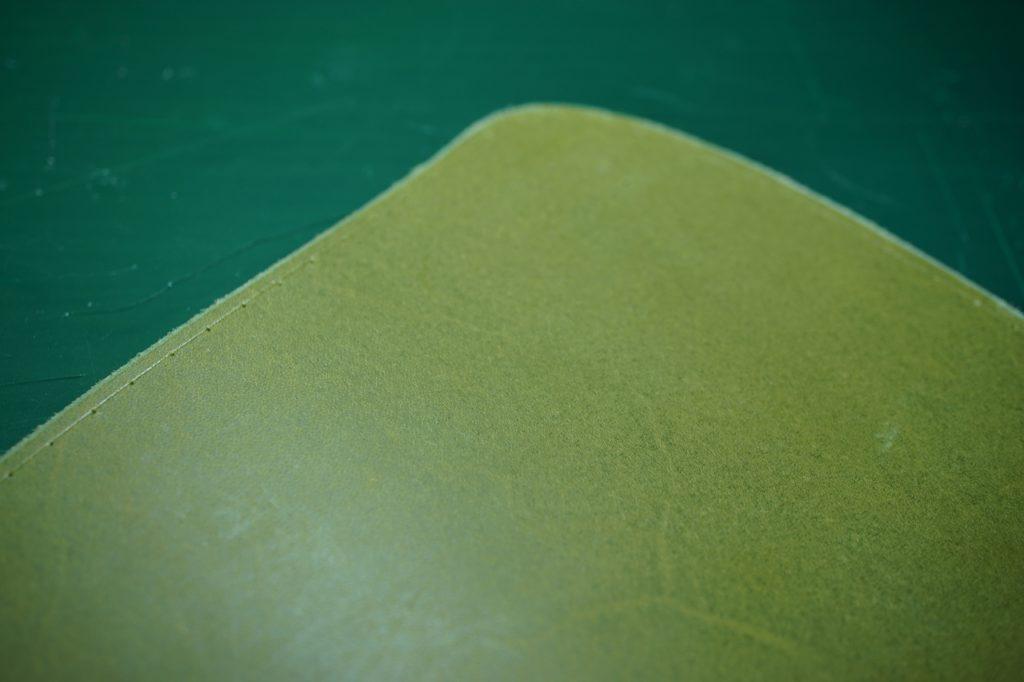 緑コインケース10