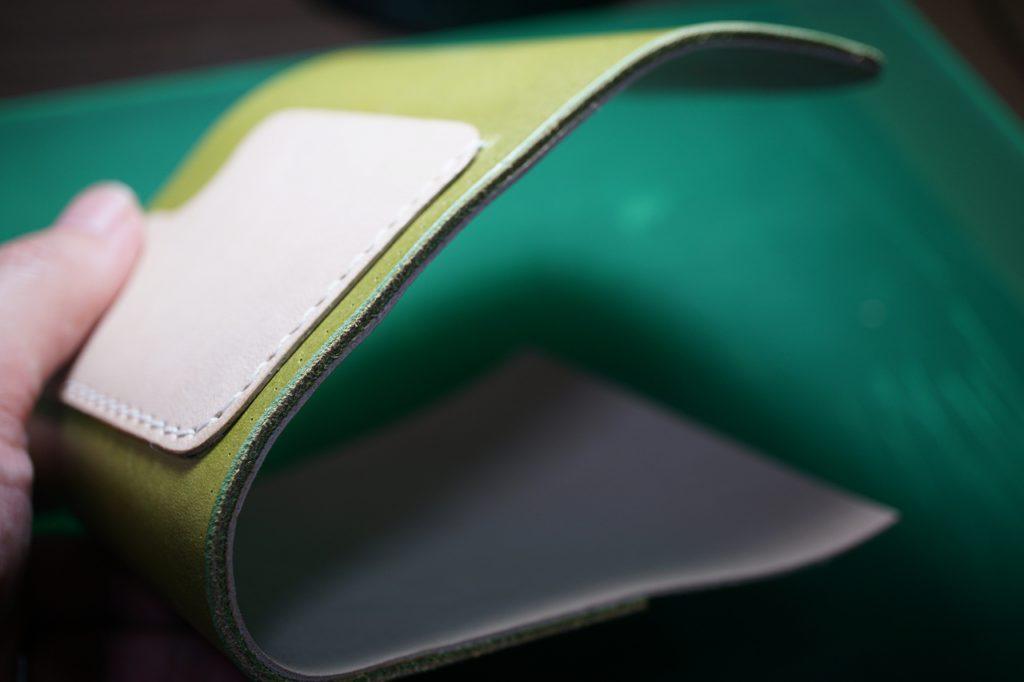 緑コインケース12