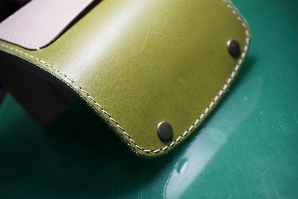 緑コインケース19