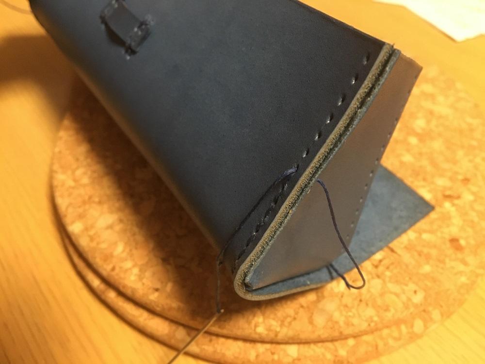 箱型ペンケース28