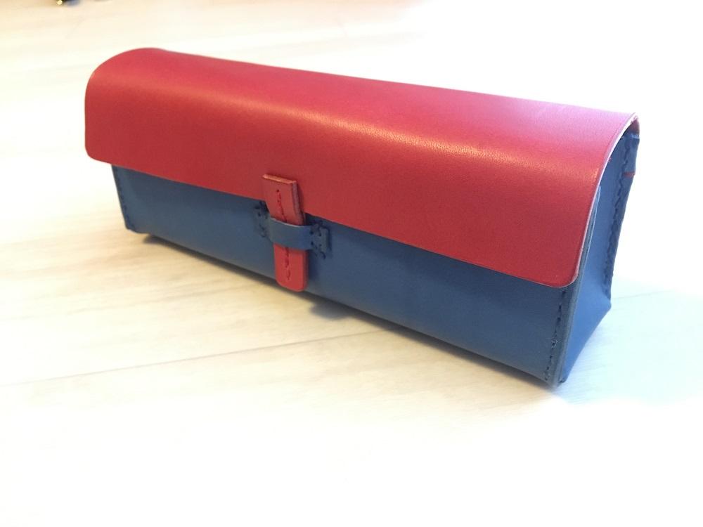箱型ペンケース41
