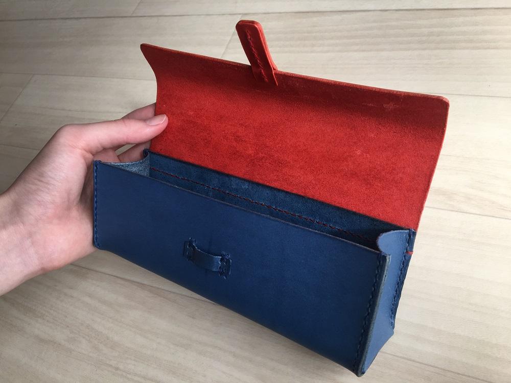 箱型ペンケース43