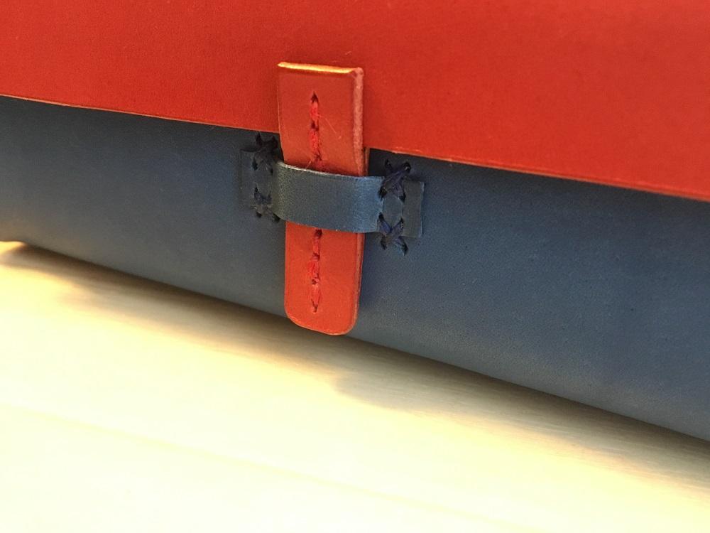箱型ペンケース45