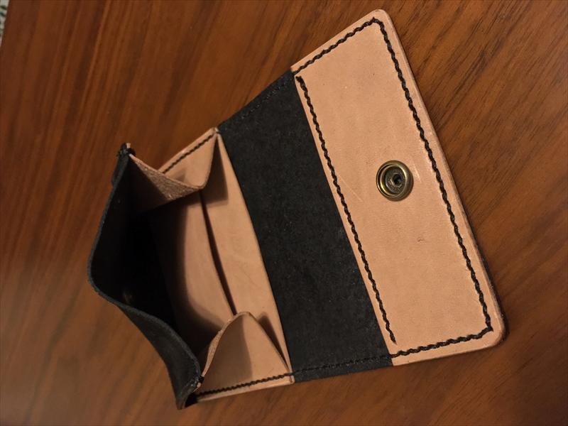 コインケース|本ヌメ革のレザークラフト作品 (2)_R