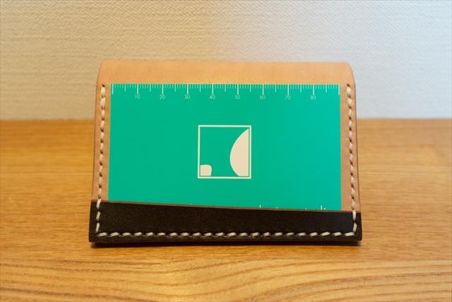 カードケース|レザークラフト作品 (3)_R
