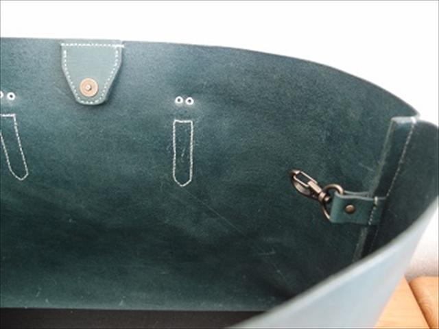 内縫いのトートバッグ|レザークラフト作品紹介 (3)_R