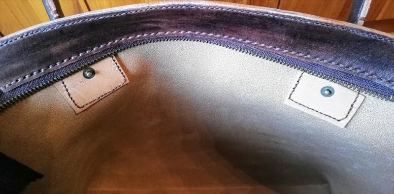 ヌメ革を染めたトートバッグ (4)_R