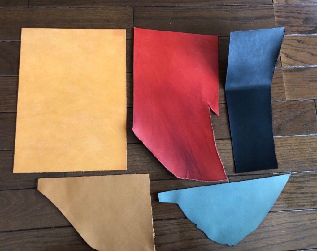 「革のコインケース」|レザークラフト作品ブログ (4)